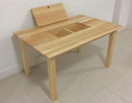 โต๊ะเลโก้